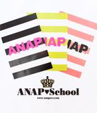 ANAPロゴB5サイズボーダーノート