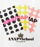 ANAPロゴB5サイズドットノート