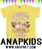 カンガループリントTシャツ