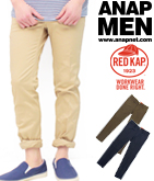 RED KAP ��Tapered Jean�٥�󥰥ѥ��