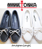 MINNETONKA (KILTY UNBEADED)