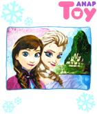 アナと雪の女王ブランケット