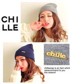 Chille�?�ץ졼�ȥ˥å�˹