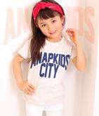 CITYロゴTシャツ