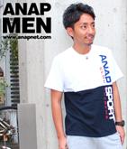 『ANAPSPORT』Tシャツ