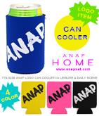 「ANAP」ロゴ入り・缶クーラー