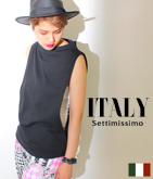 ITALY �ܥȥ�ͥå������ɥ����ץ�ȥåץ�