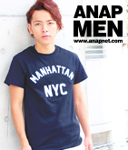 MANHATTAN NYC Tシャツ