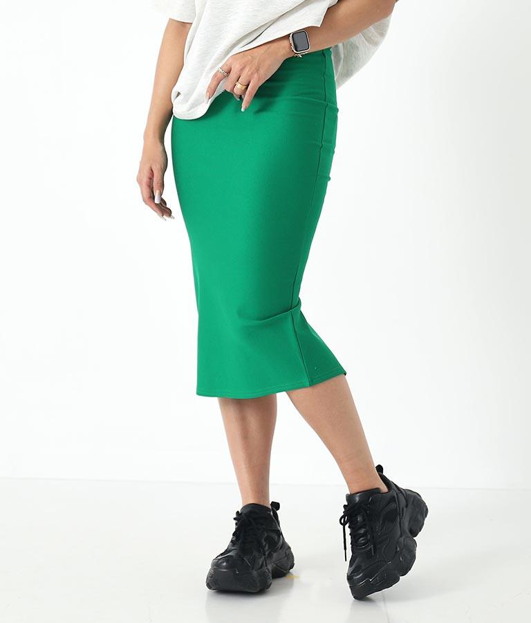 バックスリットシンプルタイトスカート(ボトムス・パンツ /スカート) | ANAP